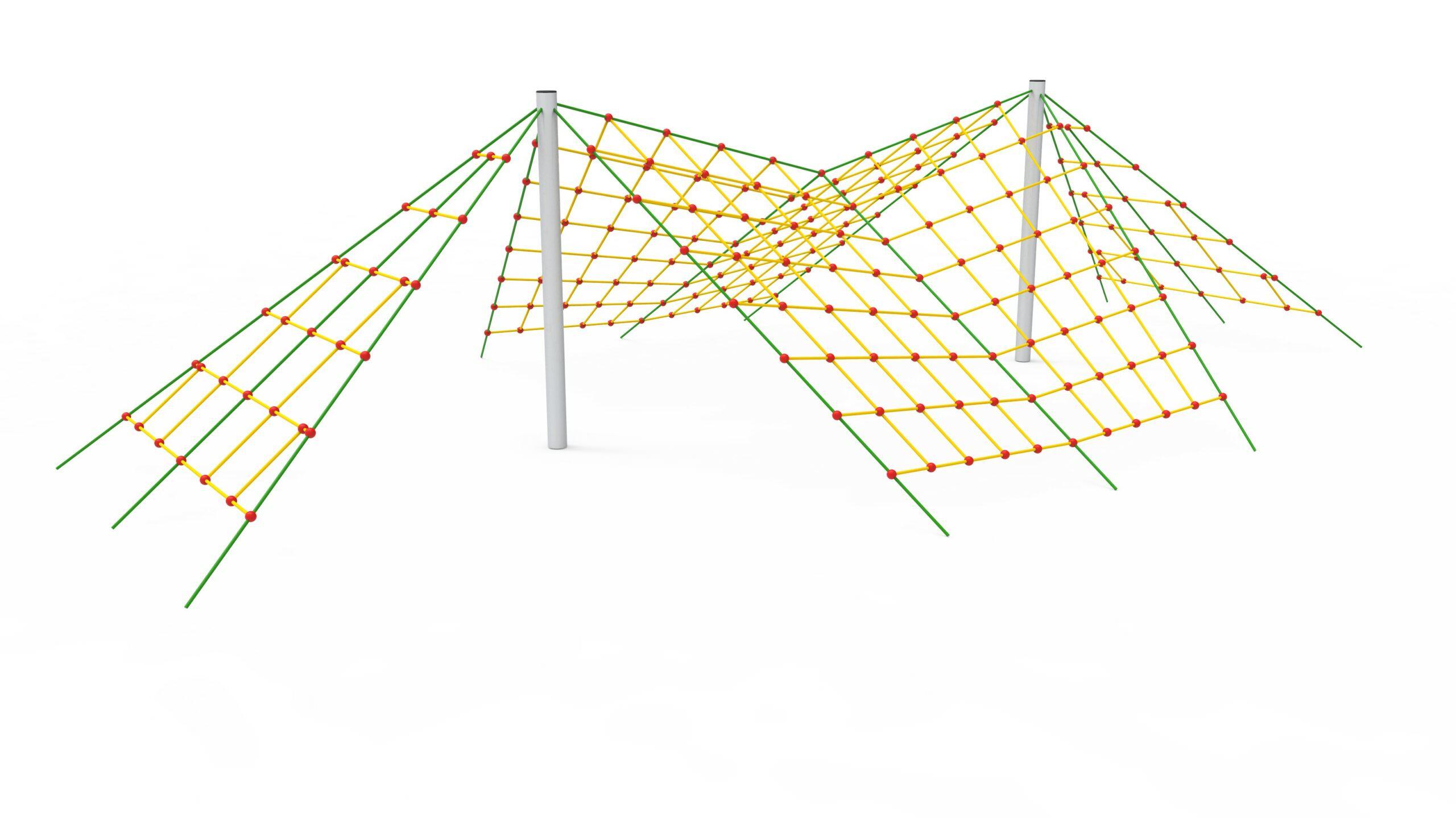 Fishing Net I