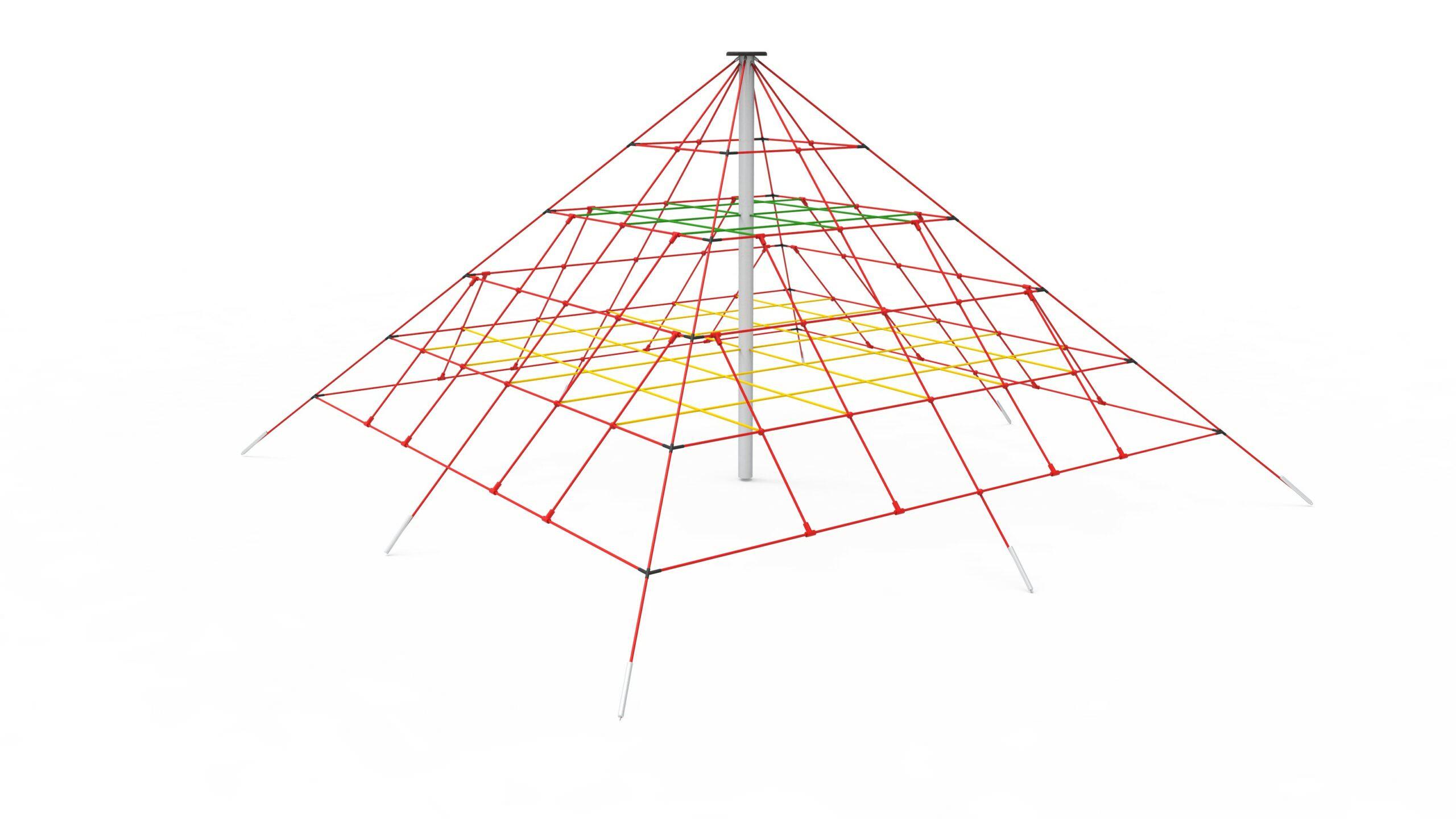 Medium Mayan?s Pyramid