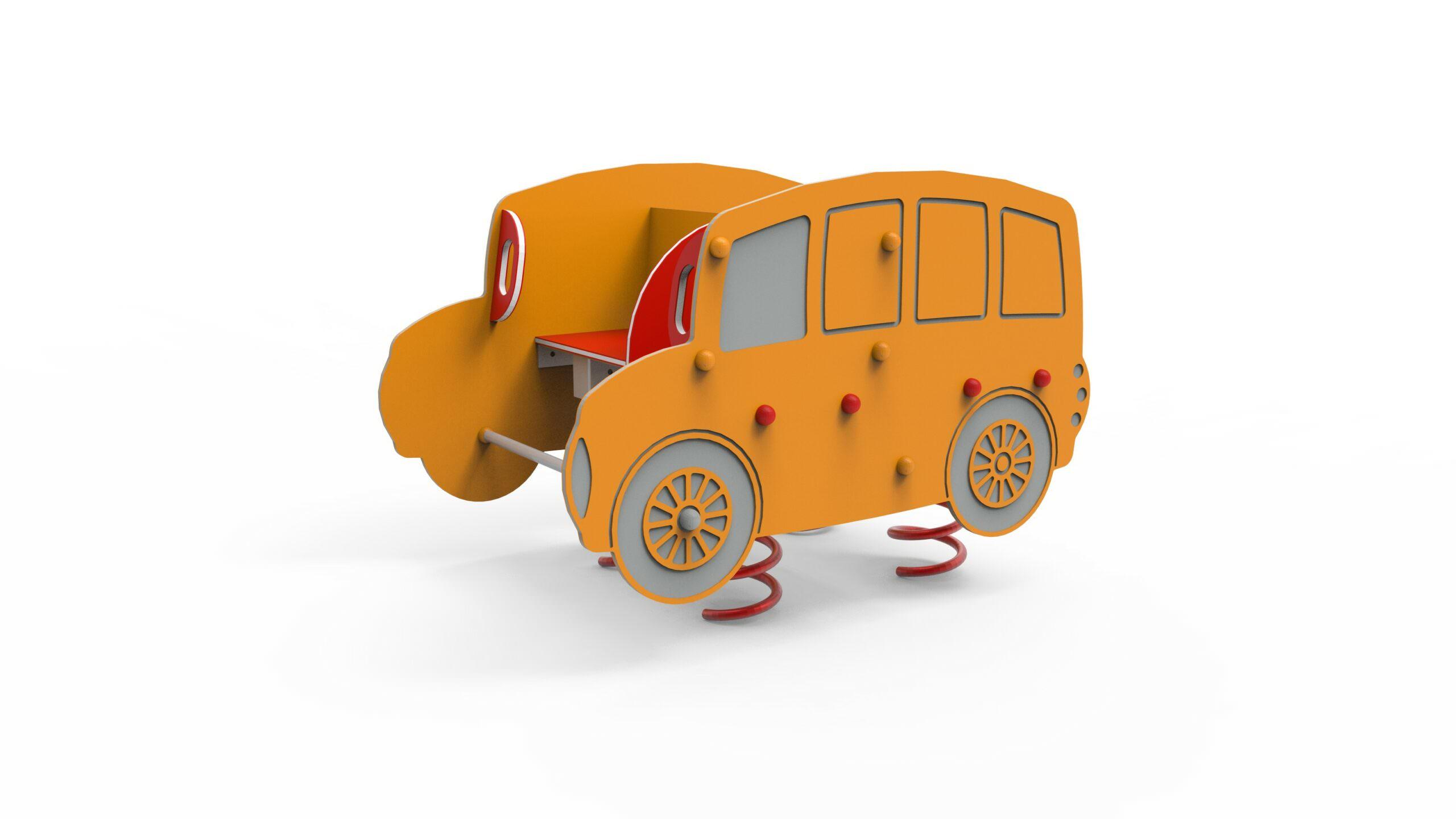 Bus Sprig Rider