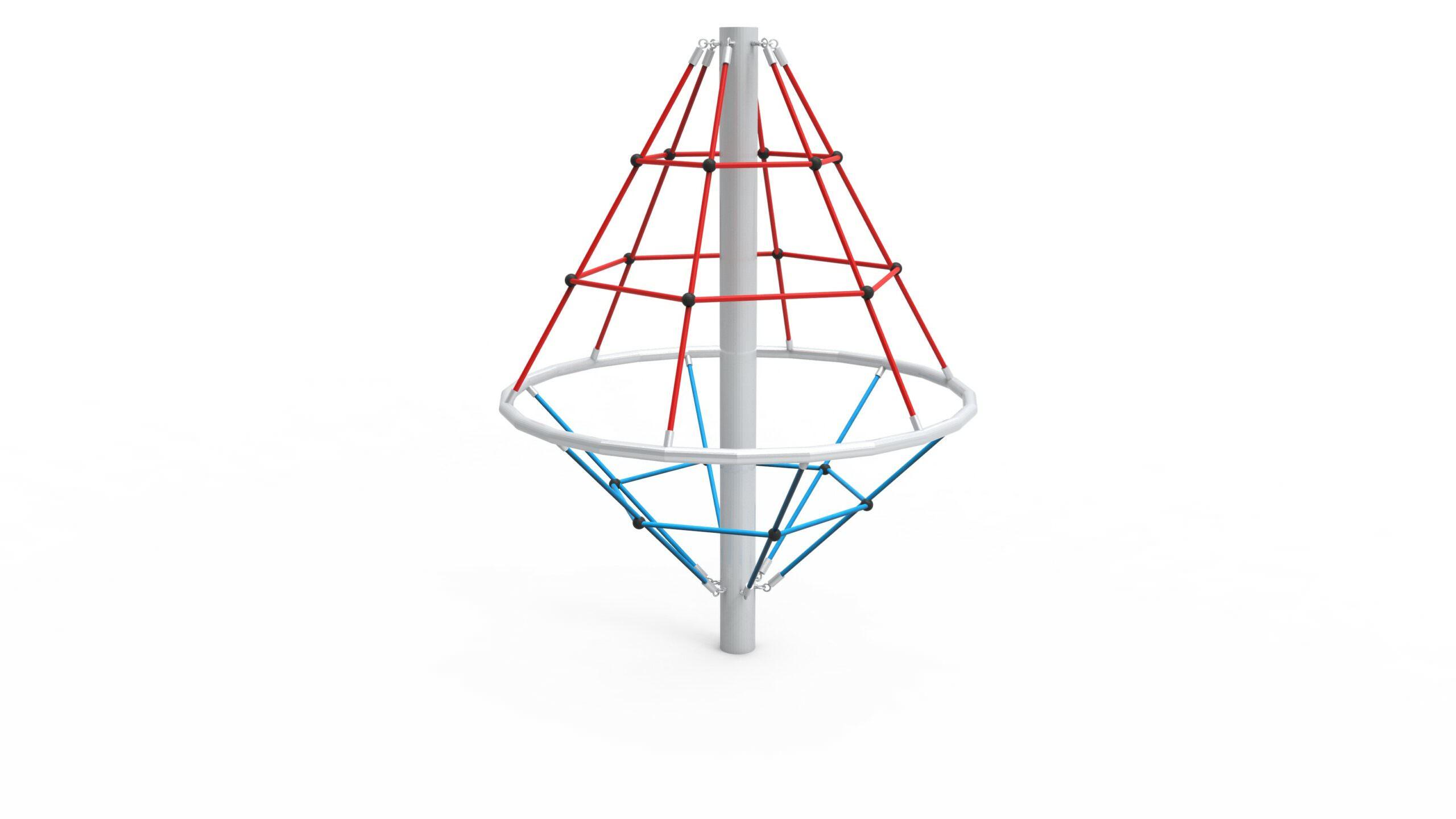 Fir Pyramid