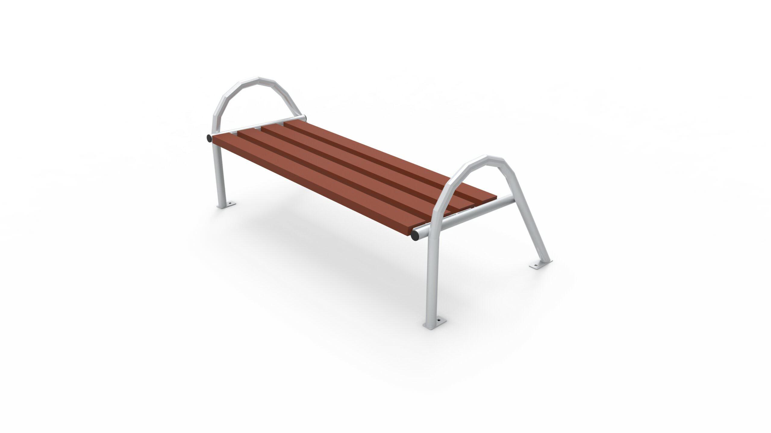 Bench Lambda 4