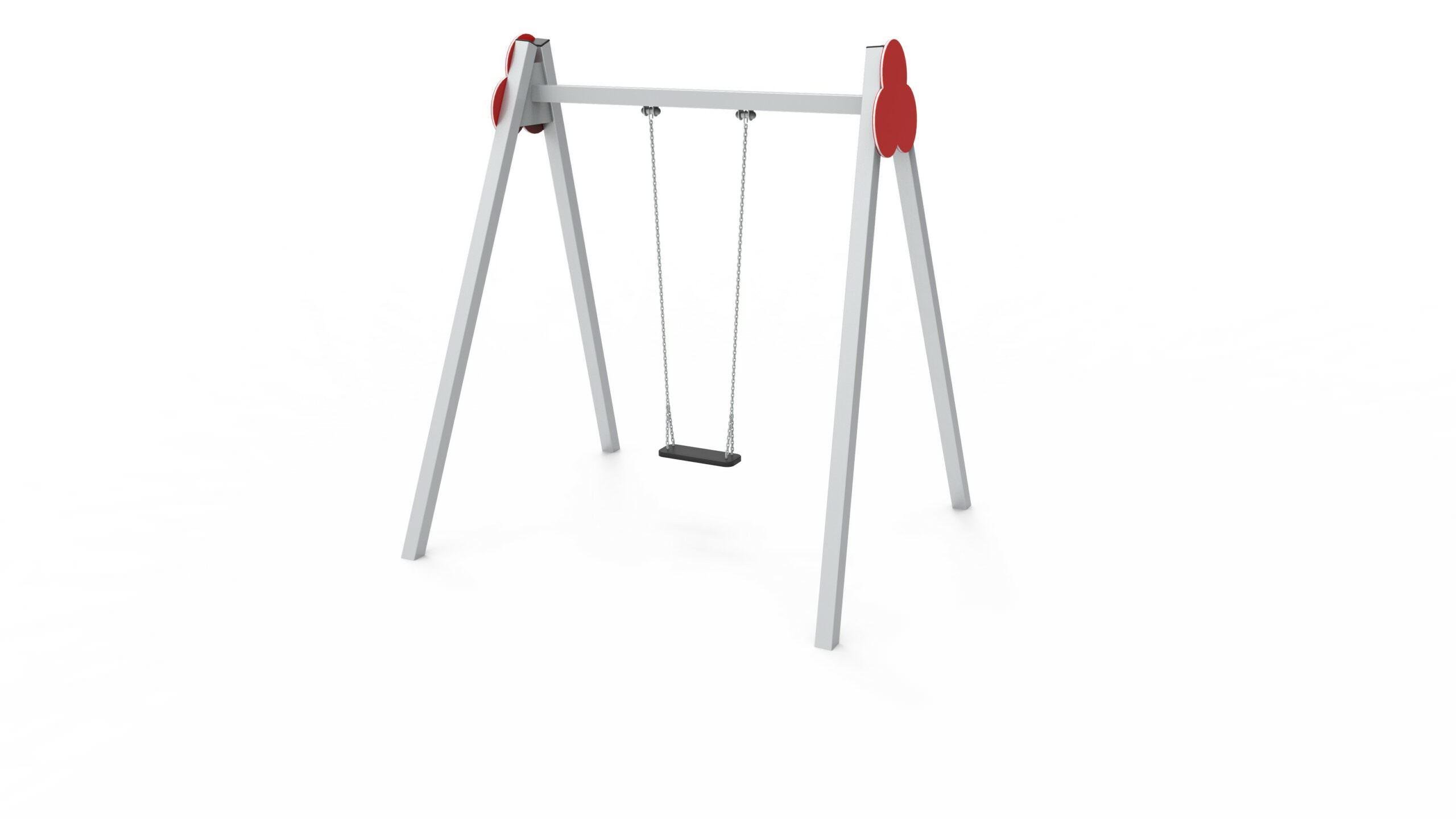 Single Pendulum Swing