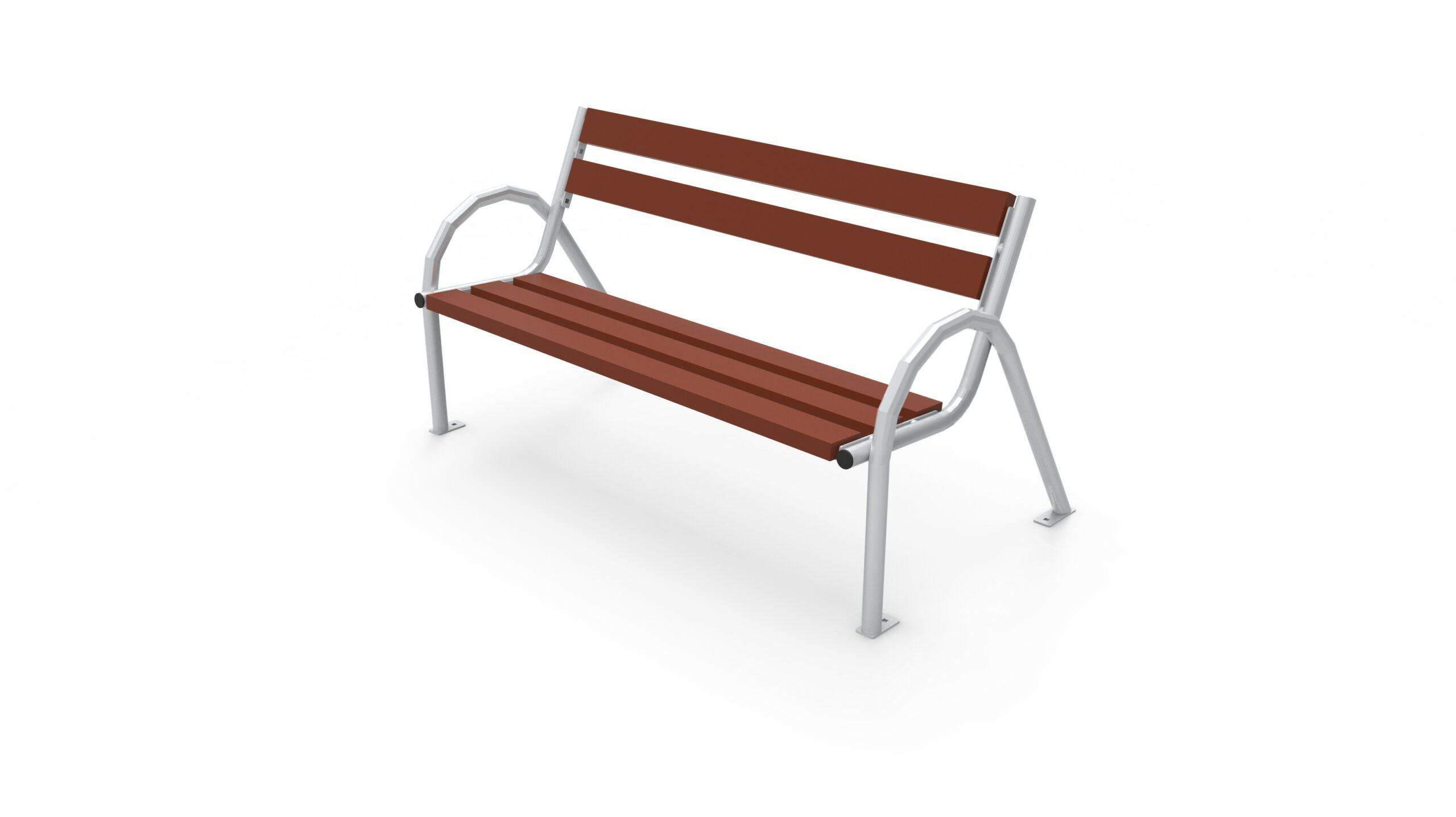 Bench Lambda 5