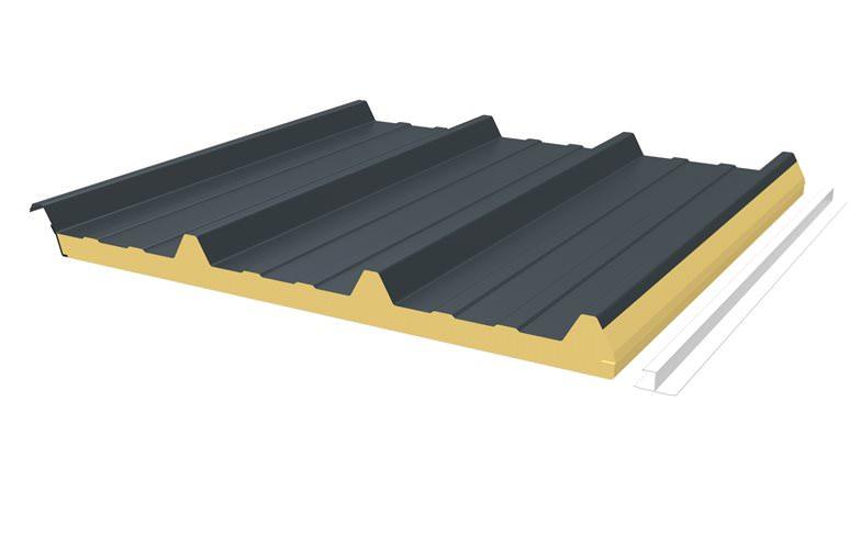 JI Roof Plus