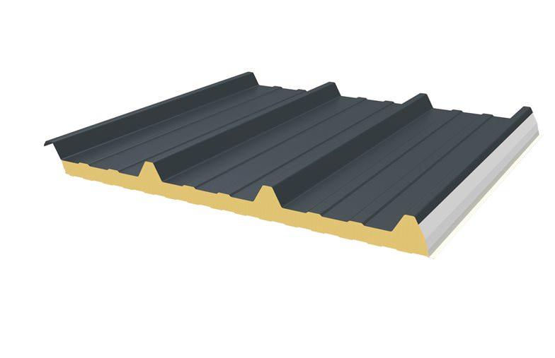 JI Roof PIR